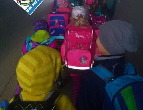 Petibus – Ausgeglichener Start in den Schultag